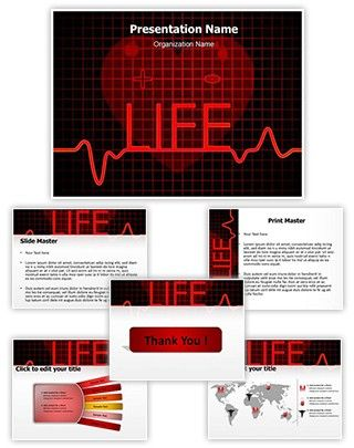Best Ekg Images On   Powerpoint Presentations