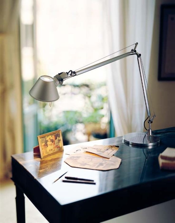Buy the Tolomeo Table Lamp by Artemide