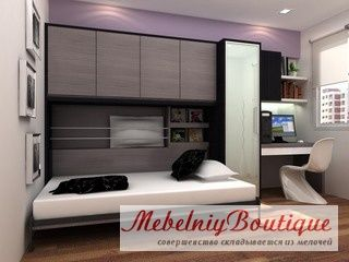 шкаф кровать, откидная кровать, откидные кровати в Минске, шкаф кровать, кровать…