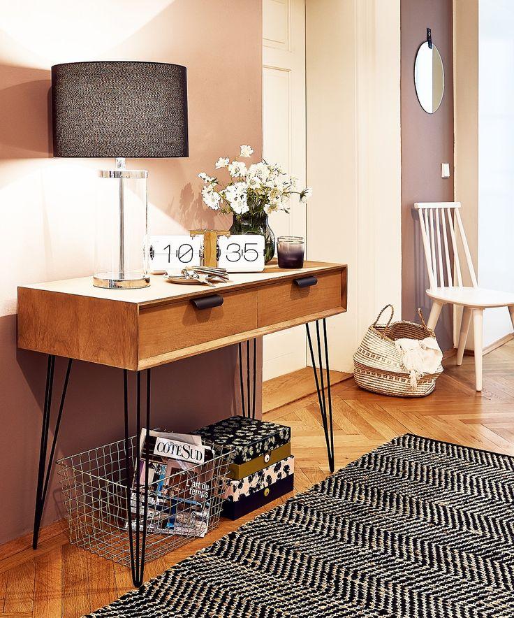Die besten 25+ Kommoden dekorieren Ideen auf Pinterest Weiße - hirschgeweih deko wohnzimmer