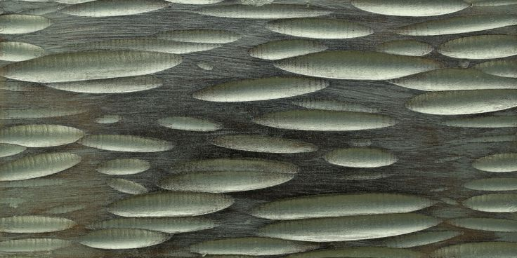 Similar to the Bark pattern-less elongation WOW!