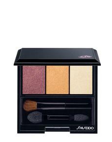 37,49 € Sombra de ojos SMK luminizing satin eye color trio Shiseido - Maquillaje - Ojos - El Corte Inglés - Belleza