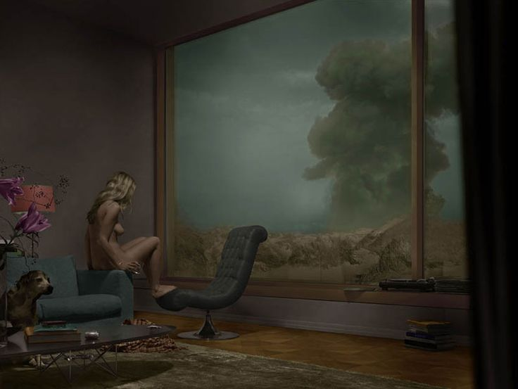New Ways of Painting: Surreal Photos by Giovanni Castell