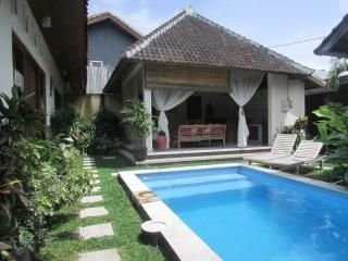 Relaxing holiday in Bali - private pool and all :)