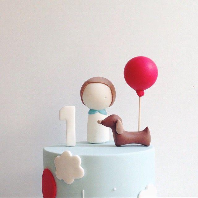 Hello Naomi | cakes cupcakes cookies