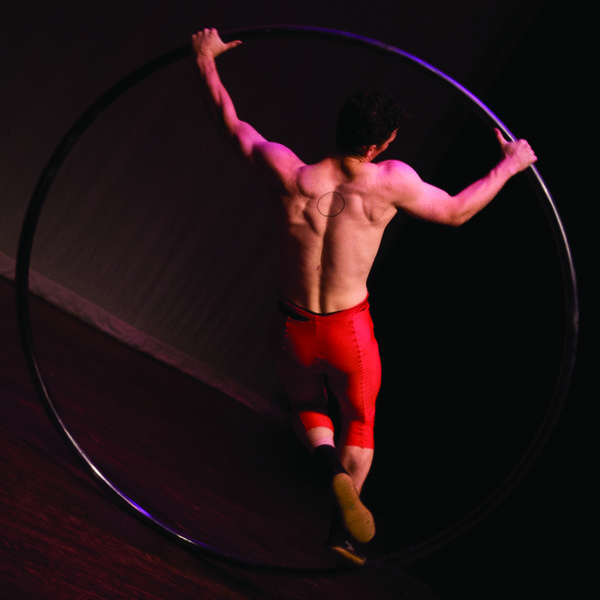 Here is an image of Logan on the Cyr wheel. This guy spins around more than a record player on the fast setting!   #Cyr #cabaret  #TheImperialOPA #Circus #Atlanta #OPA #AtlantaCircus ------------- #1 rated entertainment booking company in GA!   Contact us today and lets make unforgettable events together!