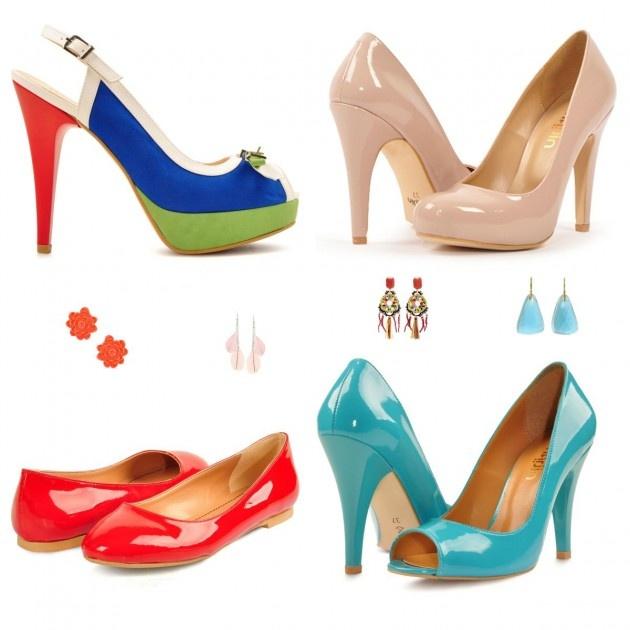 İndirimde Mücevher Gibi Ayakkabılar Marjin Dünya Ayakkabı Modasını bir tıkla size getiriyor. Üstelik indirimli fiyatlarla. Hemen üye olun. www.marjin.com.tr