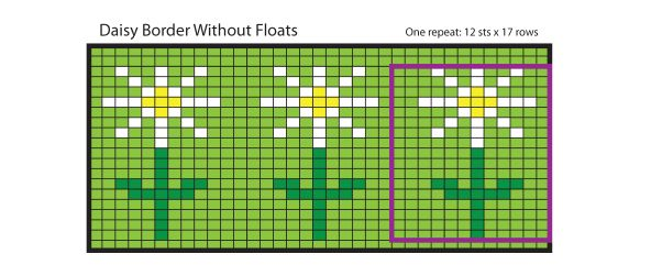 Knitting Charts Flowers : Best images about knit charts on pinterest fair