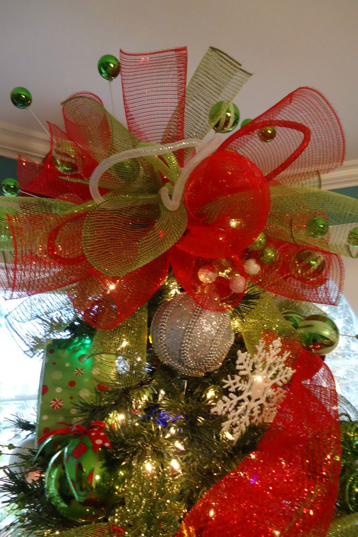 Christmas Decor Grinch : Best images about grinch christmas decorations on
