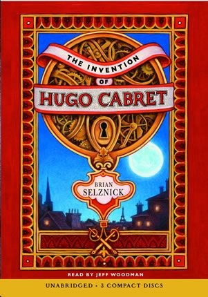 Listen to The Invention of Hugo Cabret on Tales2go (audiobooks for kids) during your literacy instruction/Daily 5. This lesson plan has students exploring themes and mysterious events.