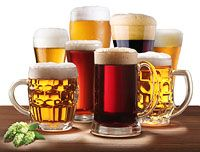 23 Homebrew Beer Recipes - These partial mash beer recipes are ideal for the beginning and intermediate homebrewer! | via E. C. Kraus