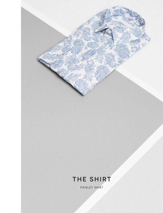 Zara Edition Printemps / Eté, Zara Homme se re-réveille