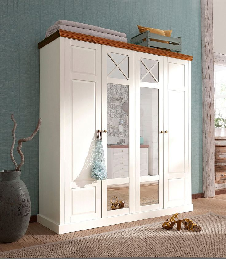 Fancy Home affaire Kleiderschrank Maria