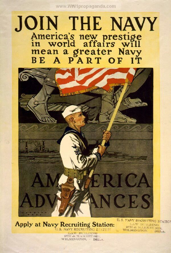 how to join the navy at 16