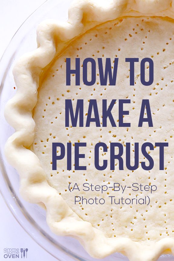 Homemade pie crust is simpler than you may think! Learn how to