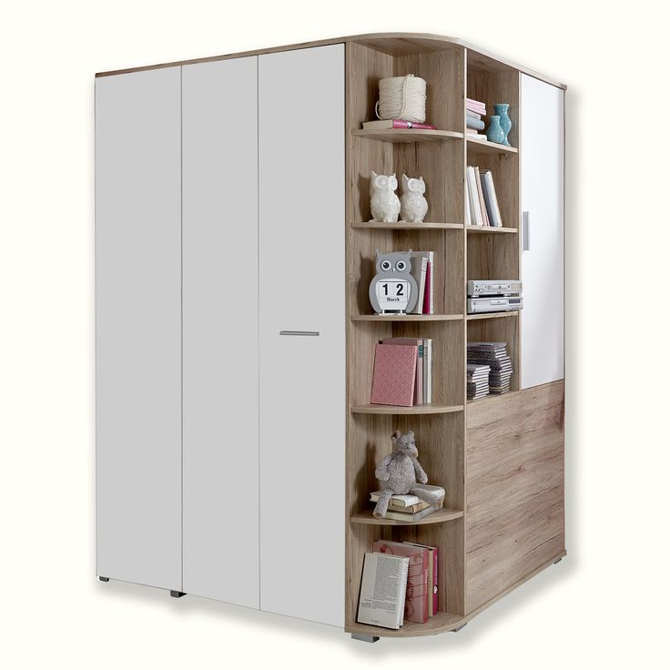 1000 ideas about Eckschrank on Pinterest