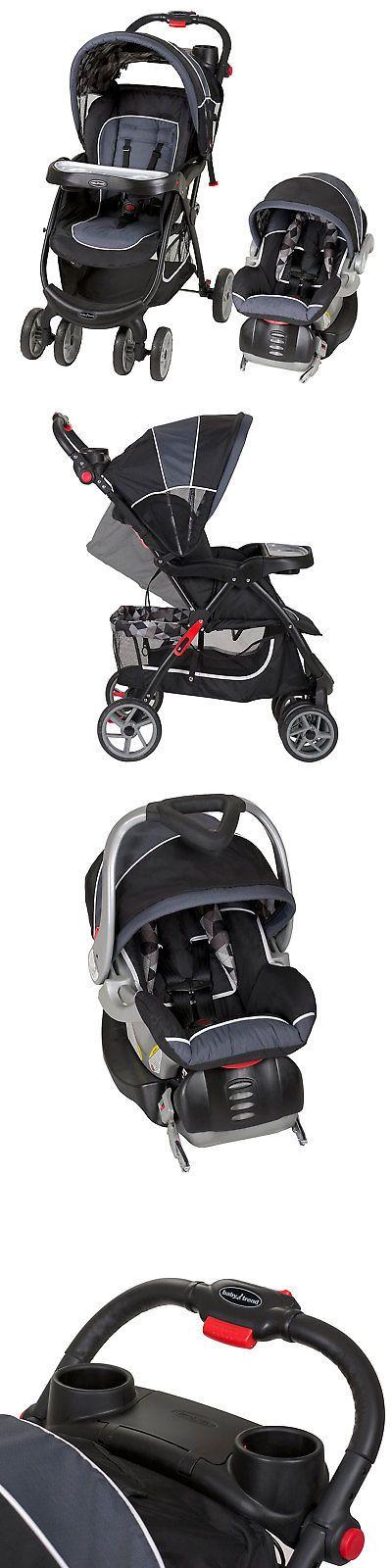 Other Stroller Accessories 180917: Babytrend Supernova Spin Infant Travel System Baby Stroller, Car Seat, And Base -> BUY IT NOW ONLY: $159.99 on eBay!