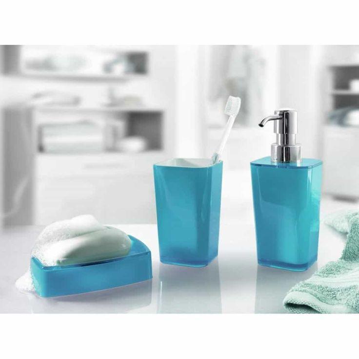 Unclog A Bathroom Soap Dispenser