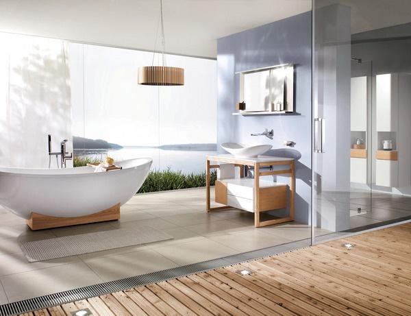 Baños con Espíritu Zen