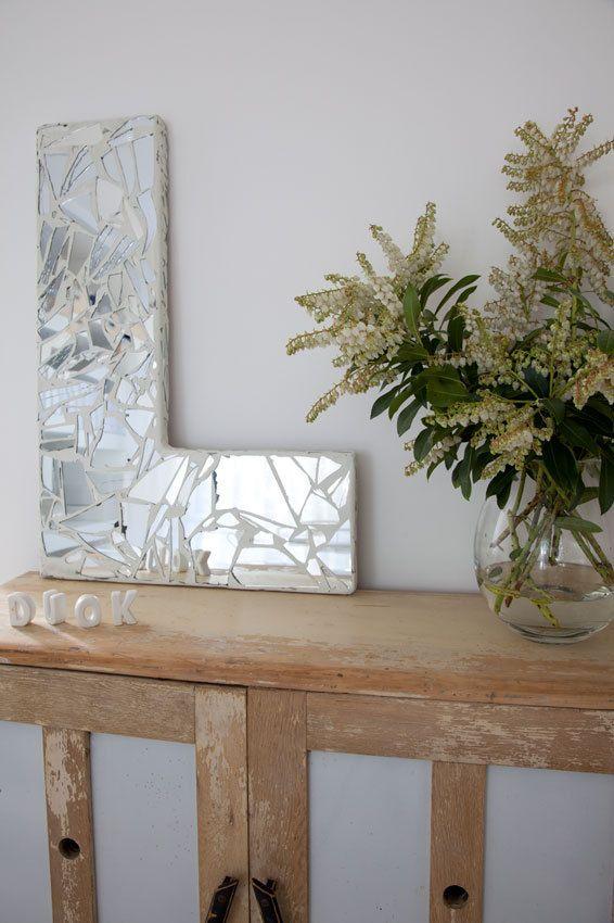 25 Best Ideas About Broken Mirror Projects On Pinterest