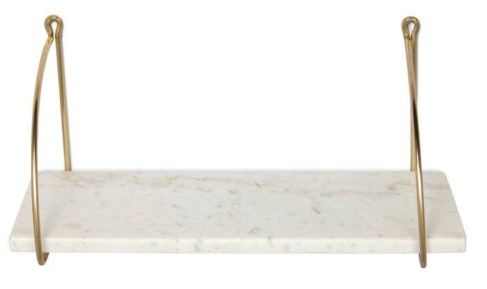 Produktbild - Porter, Vägghylla