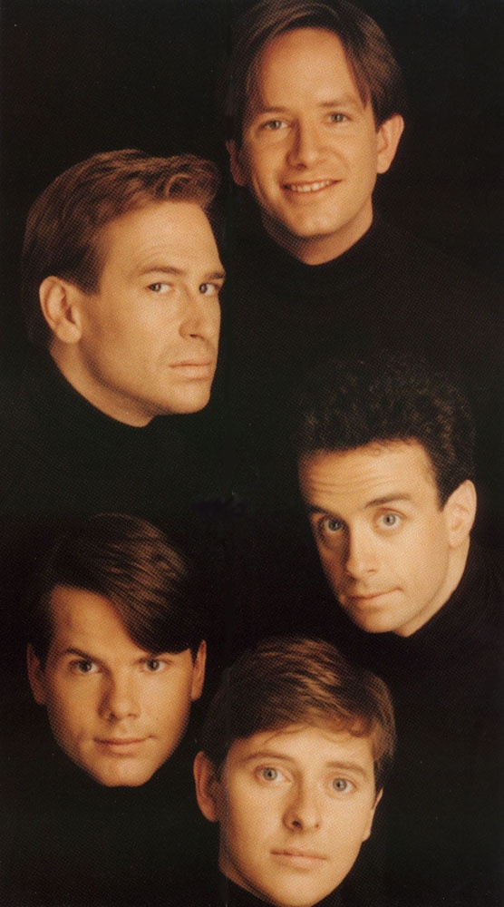 Kids In The Hall...Canadian humour rules!!