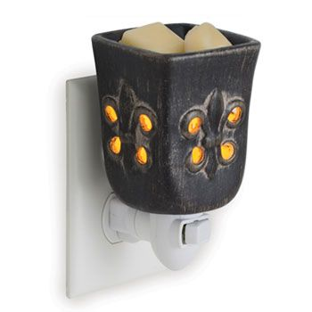 Plug in wax warmer for only $15.95! Shop all of BeFragrant's non-toxic, paraffin free and allergy friendly products!