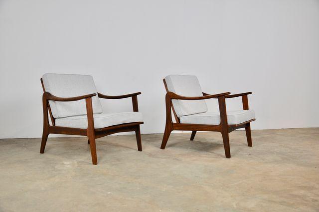 Scandinavian Lounge Chairs 1960s Set Of 2 Scandinavian Lounge Chair Mid Century Scandinavian Furniture Home Decor