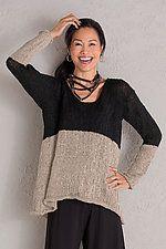 Resumen Pullover por Amy Brill suéteres (jersey de punto)