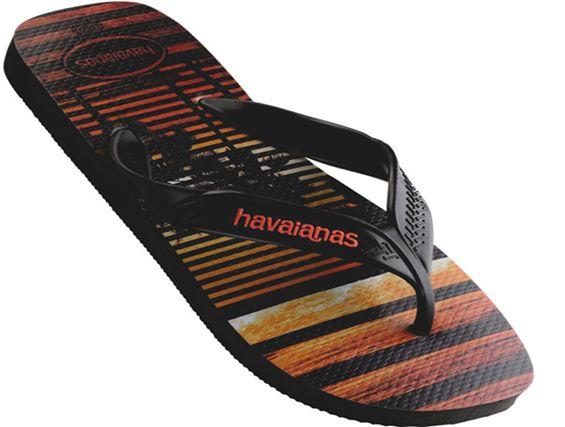 Japonki HAVAIANAS SURF (40000475383)  Marka:Havaianas Symbol:40000475383 Płeć:Mężczyzna Dyscyplina:Letnie  Oryginalne klapki Havaianas od 47 lat produkowane są w Brazylii, wykonane z wysokiej jakości materiałow z antybakteryjną podeszwą. Niezwykle trwałe i wygodne, nieporównywalne z żadnymi innymi japonkami!  #buty #klapki #japonki #havaianas #obuwie