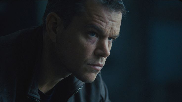 Matt Damon's franchise-leading super spy Jason Bourne will let his actions speak for him, as he only has about 25 lines of dialogue in the upcoming fifth installment of the blockbuster franchise, the actor says.