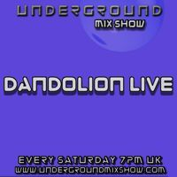 The Underground Mix Show by Dandolion on SoundCloud