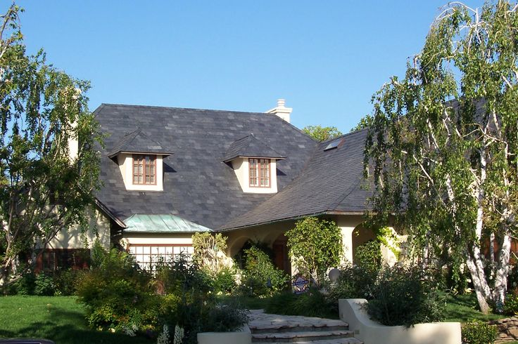 17 Best Images About Slate Roof On Pinterest Canada