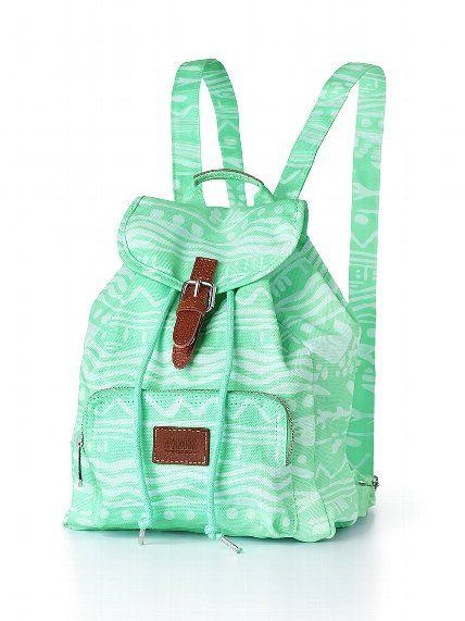 PINK NEW! Mini Backpack #VictoriasSecret http://www.victoriassecret.com/pink/pink-the-beach/mini-backpack-pink?ProductID=113782=OLS?cm_mmc=pinterest-_-product-_-x-_-x