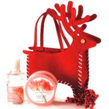Новый Год 2016 Высокое Качество Рождеством Рождественская Елка Украшения Санта-Клауса Дети Конфеты Мешок Главная Партия Декор Подарок Для Детей()