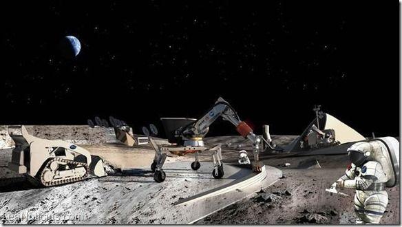 La explotación minera de la Luna, a un paso - http://www.leanoticias.com/2015/02/03/la-explotacion-minera-de-la-luna-a-un-paso/