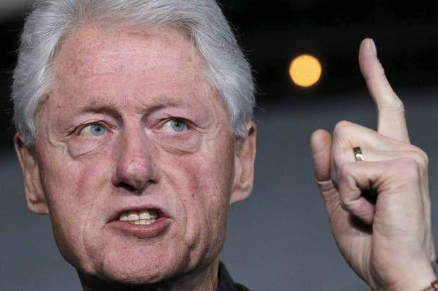 bill and hillary clinton | Clinton Cash' Documentary Exposes Hillary Clinton And Bill Clinton ...