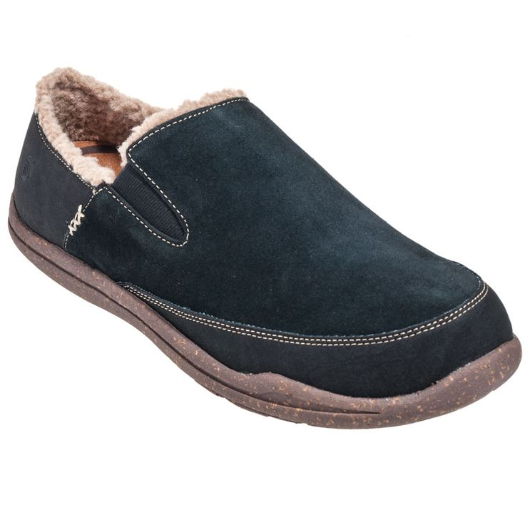 Acorn Slippers Men S 50049 Ghs Graphite Wearabout Moc Shoes