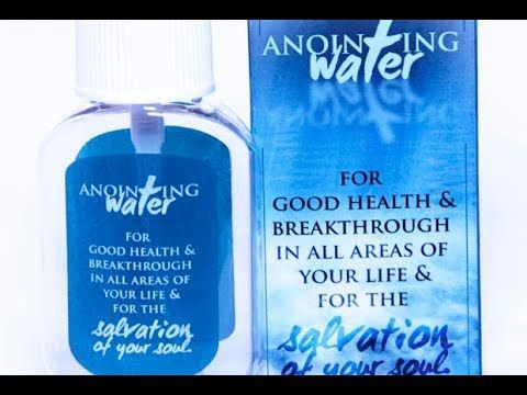 NEW MORNING WATER - Special Meetings In Europe | SCOAN | Emmanuel tv