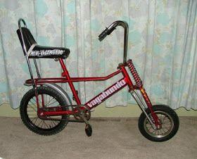 Caracteristicas: Rodado: las bicicletas son con rines 20 y enfrente o en la tijera u orquilla 16 a estas bicicletas son conocidas p...