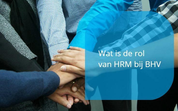 De afdeling HRM 'beheert' het kostbaarste kapitaal van een organisatie: de medewerkers. Het vinden van de juiste mensen voor de juiste taak is één van hun taken. Daarnaast zijn zij doorgaans de afdeling die de opleidingsbudgetten beheren zodat medewerkers hun waarde blijven behouden. En ze houden zich bezig met arbo, want vaak is één van