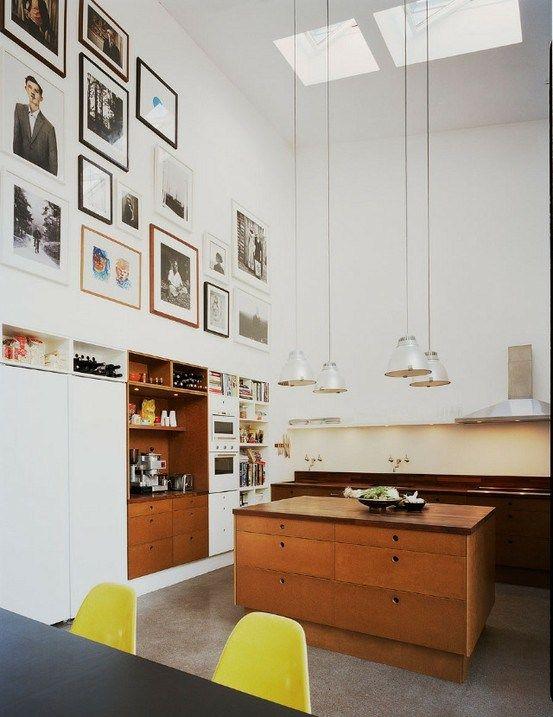 Was ist eine Einbauküche – Vorteile und Nachteile vom Design