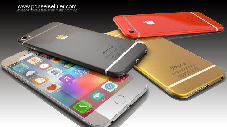harga Iphone 6 di Indonesia