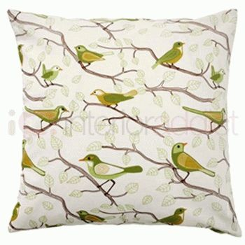 Klippan Sherwood Cushion | Interior Addict | Cushions, Modern Designer Furniture