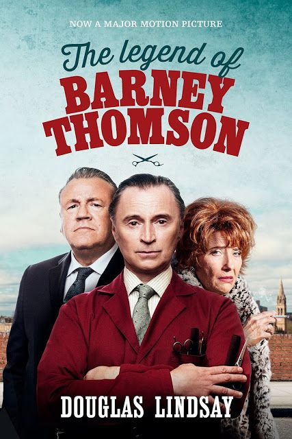 The Legend Of Barney Thomson (2015) - the legend of barney thomson | Online ταινιες σειρες Gold Movies Greek Subs