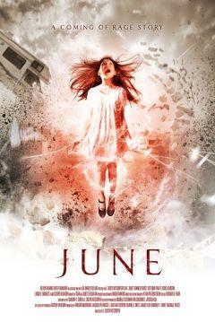 June es una inocente niña huérfana de 9 años, que se ve obligada a compartir su cuerpo con Aer, un ser sobrenatural cuya misión es destruir a la humanidad para que la naturaleza prevalezca en la tierra. June debe luchar con Aer para salvar a su familia de acogida, a la que ama con locura.