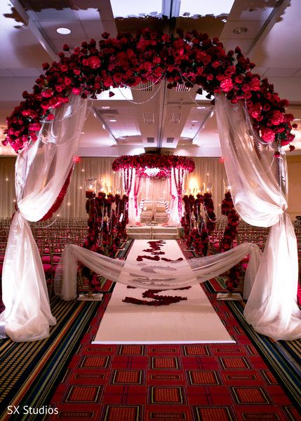 18 best vows wedding dcor stylist images on pinterest vows get ideas with our indian wedding inspiration gallery see pictures of indian weddings and search by category tag or color junglespirit Gallery