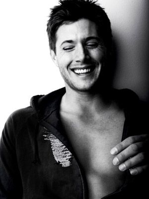Jensen Ackles -- dam u pinterest!!! first it was yes i admire them...good singer..good actor...then.. hot..hot..hot...hot..hot :P
