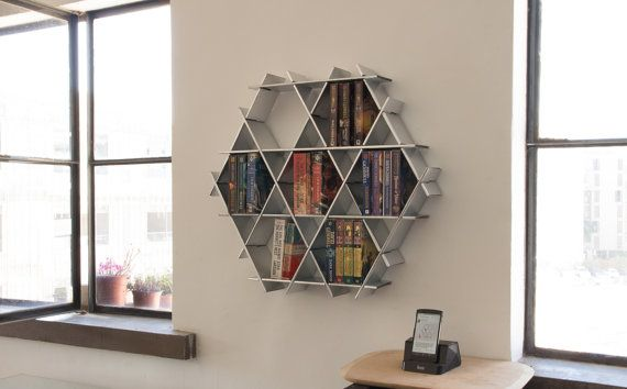 Floating Shelves, Hanging Bookshelf, Bookshelves, Wall Shelf, Bookcase, Book Shelf, Living Room Storage, Small Bookshelf,Shelving Unit