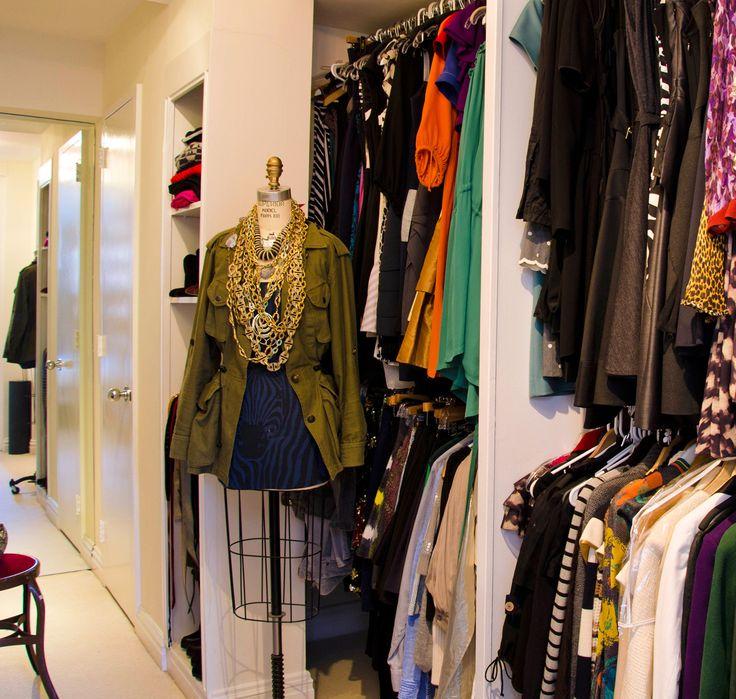 closet: Dreams Closet, Apartment Decor, Garcia Nyc, Fashion Design, Closet Design, Interiors Design, Fun Ideas, Closet Ideas, Vintage Dresses Form